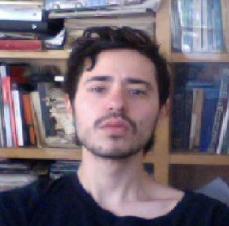 Alvise Calderón Berra. Antropólogo Social