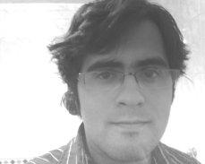 Jondalar Cervantes Gutiérrez. Sociólogo