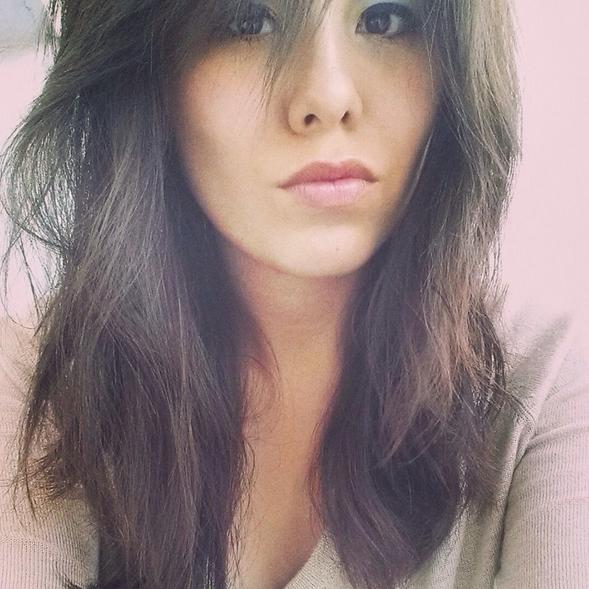 Katheryn Hernández Olvera. Comunicóloga