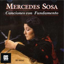3. MERCEDES SOSA