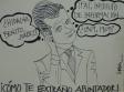 ¡Cómo te extraño apuntador!, de F. Carolina Ibaladi