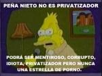 PeñaNoEs