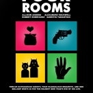 Four Rooms, de Quentin Tarantino, Robert Rodríguez, Allison Anders y Alexandre Rockwell: http://wp.me/p2BEIm-1aI