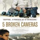 5 cámaras rotas (5 broken cameras), de Emad Burnat y Guy Davidi: http://wp.me/p2BEIm-1V8