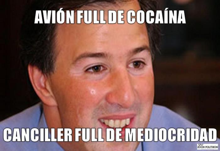 CANCILLER AL FULL