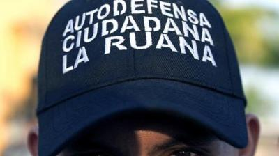 Autodefensa ciudadana