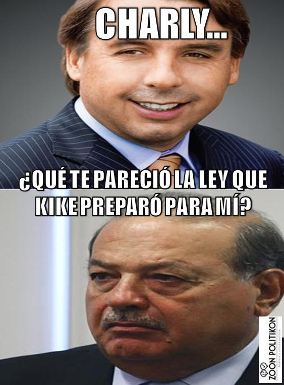 Ley Televisa II