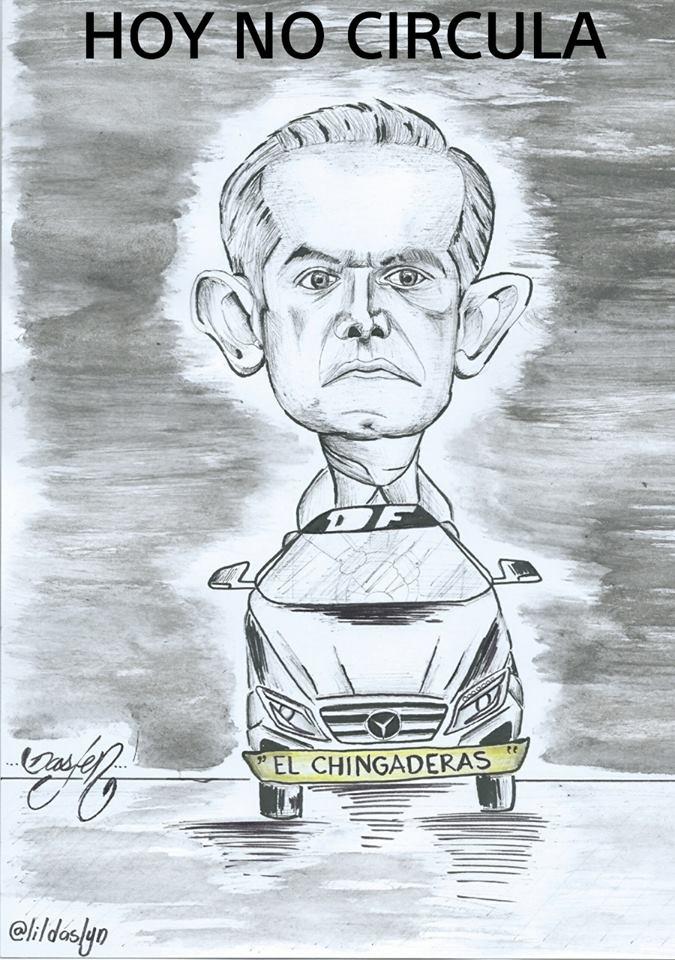 El chingaderas