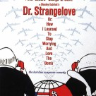 Dr. Strangelove, de Stanley Kubrick: http://wp.me/p2BEIm-1T1