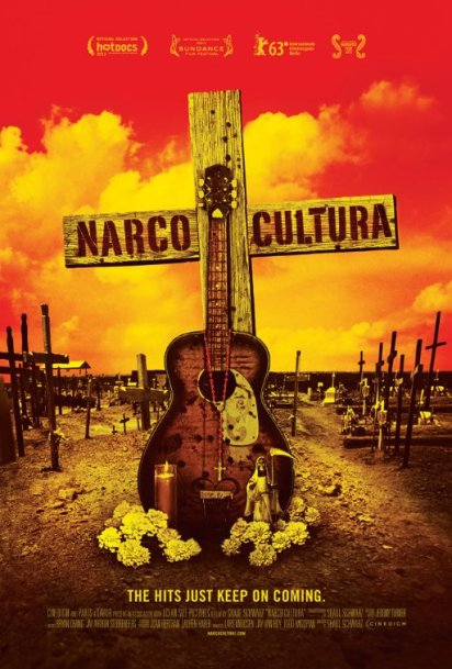 Narco cultura documental