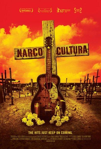 Narco cultura documental