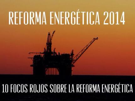 Reforma Energética 2014