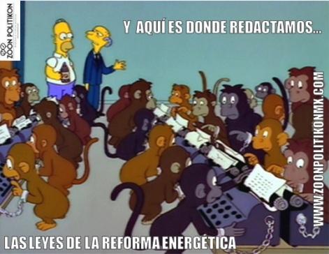 REFORMA ENERGETICA MONOS