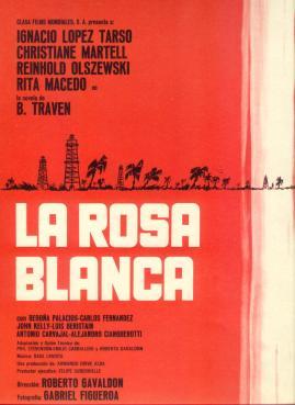 Rosablanca