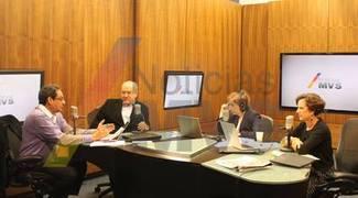 Aristegui Noticias MVS