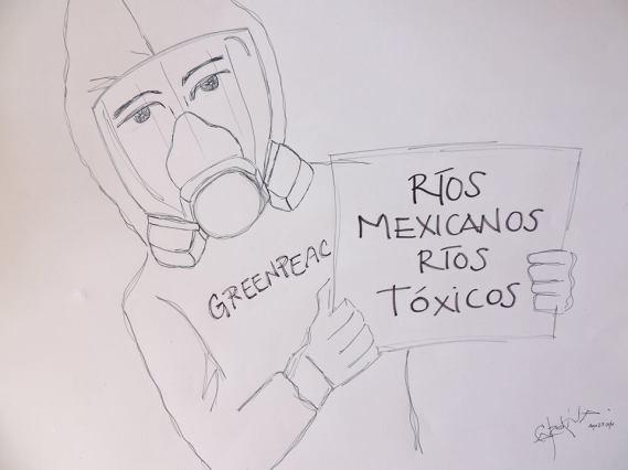 Ríos mexicanos