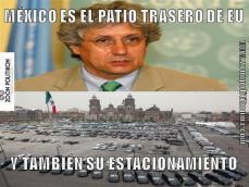 México multiusos