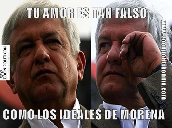 Tu amor es tan falso