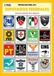 Boleta electoral 2015