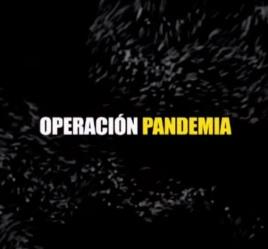Operación pandemia