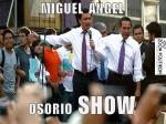 Osorio Show