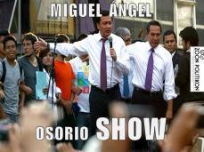 El puro show