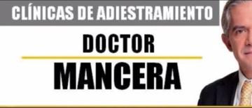 Clinicas doctor mancera