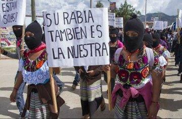 ezln por ayotzinapa