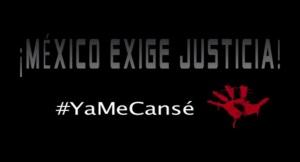 México exige justicia