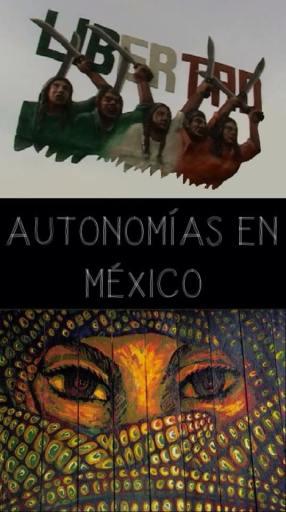 Autonomías en México Documental