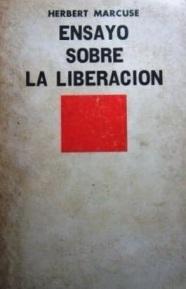 Ensayo sobre la liberación marcuse