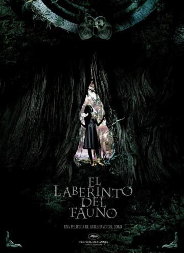 El laberinto del fauno, de Guillermo del Toro: http://wp.me/p2BEIm-2iL