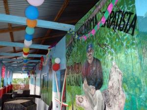 Las instalaciones de la nueva Escuela Autónoma