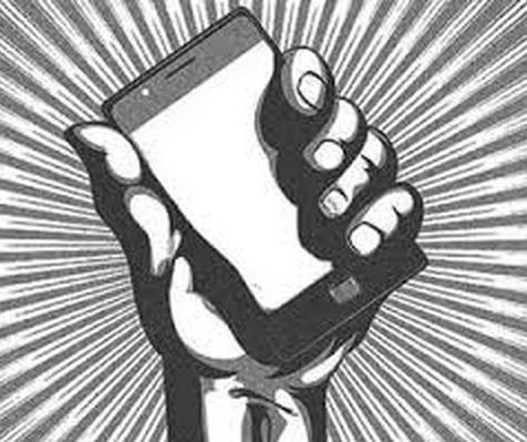 Activismo digital, de Katheryn Hernández