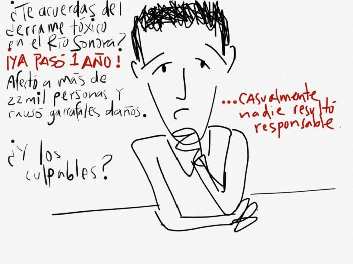 De qué sirve la PROFEPA, de F. Carolina Ibaladi