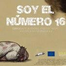 """Soy el numero 16, de Rafael Pineda """"Rapé"""" y Leopoldo Hernández: http://wp.me/p2BEIm-2kO"""