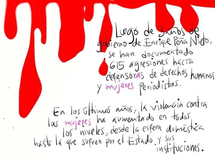 Peña sí cumple (en la violencia de género), de F. Carolina Ibaladi